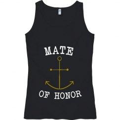 Mate of Honor