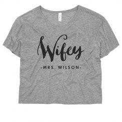 Custom Wifey Script