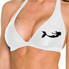 Beach Bikini Mermaid Top