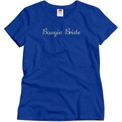 Bougie Bride