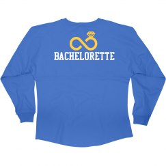 Bachelorette Party Jersey