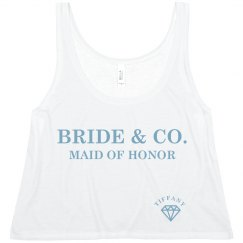 Maid Of Honor & Co.