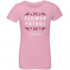 Flower Patrol