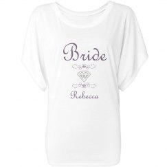 Diamond Bride Tank