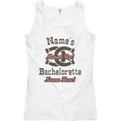 Cowgirl Bachelorette