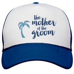 Mother of the Groom Hat