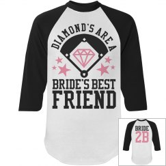 Ball Diamond Bachelorette