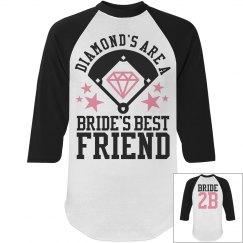 Ball Diamond Bachelorette