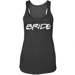Bride To Be Workout Tank