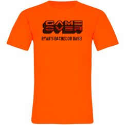 Game Over Neon Tee