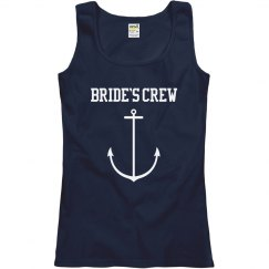 The Bride's Crew Anchor