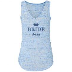 Queen Bride Jess