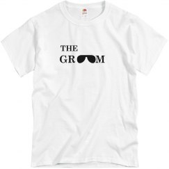 The Groom Tshirt