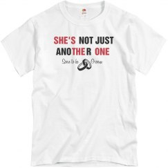 The One Groom Tee