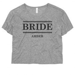 Bold Bride Lines