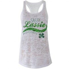 Lassie Bachelorette