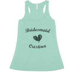 bridesmaid 4