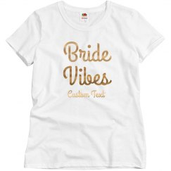 Gold Bride Vives