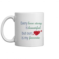 Every Love Story  is Beautiful