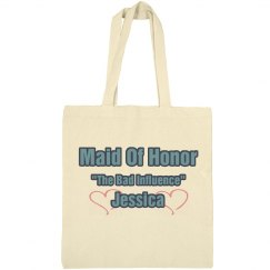 Maid Of Honor Bag