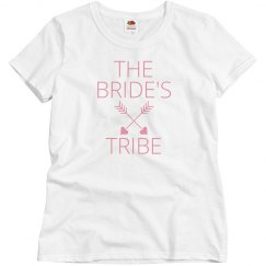 The Bride's Tribe Tee