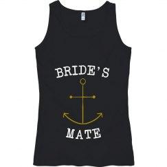 Bride's Mate