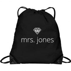 Mrs. Jones Bag