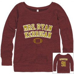 Mrs. Kerrigan