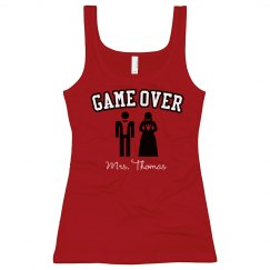 Game Over Tank