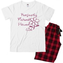 Youth Pajama Set