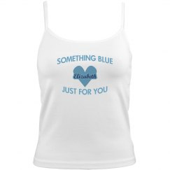Custom Something Blue