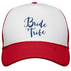 Bride Tribe Trucker Hat