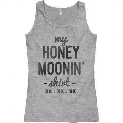 Honeymoonin' Custom Tank