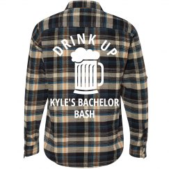 Drink Up Bachelor