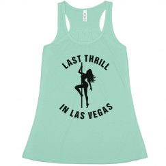 Last Thrill in Las Vegas