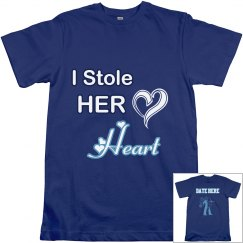 Groom- Engagement Shirt