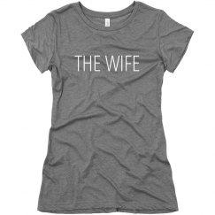 Wife Pride Custom Tees