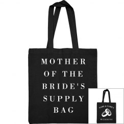 The MOB's Custom Supply Bag