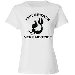 Mermaid Tribe Tshirt