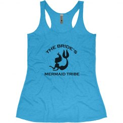 Mermaid Tribe Tank