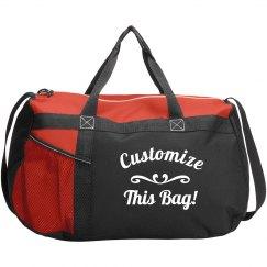Custom Bridal Bags