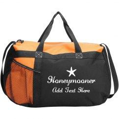 Custom Honeymooner Starfish