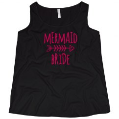 Mermaid Bride