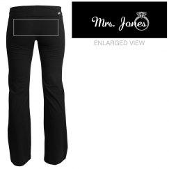 Mrs. Yoga Pants