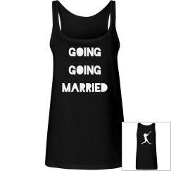 Home run Marriage