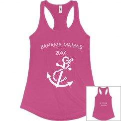 Bahama Mamas Cruise