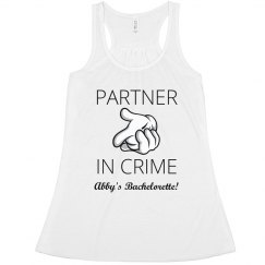 Partner In Crime Hand Gun