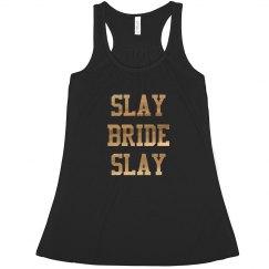 Gold Slay Bride