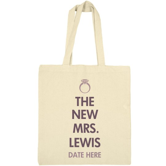 A Mrs Bragging Bag
