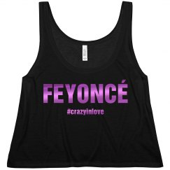 Crazy In Love Feyonce